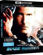 Blade Runner - The Final Cut (4K Ultra Hd+Blu-Ray) (Blu-ray)
