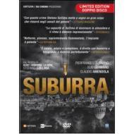 Suburra (Edizione Speciale 2 dvd)