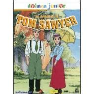 Le avventure di Tom Sawyer. Vol. 10
