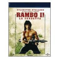 Rambo II: la vendetta (Blu-ray)
