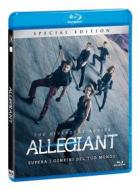 The Divergent Series: Allegiant (Edizione Speciale)