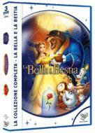 La Bella e la Bestia. La collezione completa (Cofanetto 3 dvd)