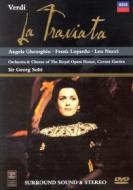 Giuseppe Verdi. La Traviata