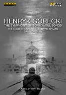 Henryk Mikolaj Gorecki. The Symphony of Sorrowful Songs