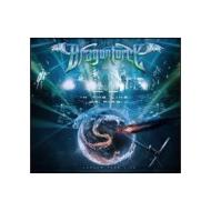 DragonForce. In the Line of Fire (Blu-ray)