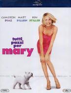Tutti pazzi per Mary (Blu-ray)