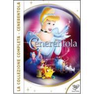 Cenerentola. La collezione completa (Cofanetto 3 dvd)