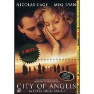 City of Angels. La città degli angeli
