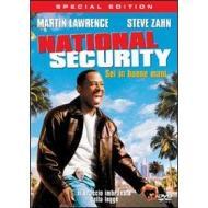 National Security. Sei in buone mani