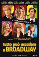 Tutto può accadere a Broadway (Blu-ray)