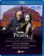 BBC Proms at the Royal Albert Hall (Blu-ray)