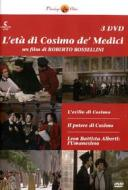 L' età di Cosimo de' Medici (3 Dvd)