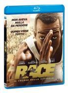 Race. Il colore della vittoria (Blu-ray)