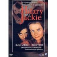 Hilary e Jackie