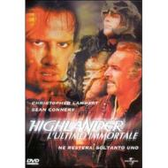 Highlander. L'ultimo immortale
