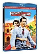Vacanze Romane (Blu-ray)