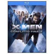 X-Men. Conflitto finale (2 Blu-ray)