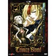 Trinity Blood. Vol. 3