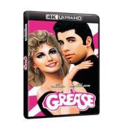 Grease (Edizione 40 Anniversario) (4K Uhd+Blu-Ray) (Blu-ray)