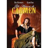 Gli amori di Carmen