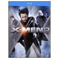 X-Men 2 (2 Blu-ray)