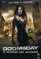 Doomsday. Il giorno del giudizio