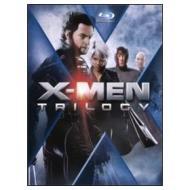 X-Men Trilogy (Cofanetto 6 blu-ray)