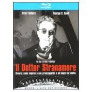 Il dottor Stranamore, ovvero come imparai a non preoccuparmi... (Blu-ray)