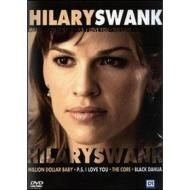 Hilary Swank Collection (Cofanetto 4 dvd)