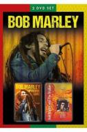 Bob Marley & The Wailers - Catch A Fire / Uprising Live 1980 (2 Dvd)