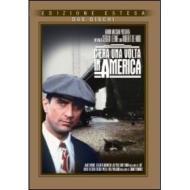 C'era una volta in America (2 Dvd)