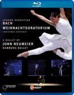Johann Sebastian Bach. Oratorio di Natale. Weihnachtsoratorium (Blu-ray)