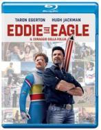 Eddie the Eagle. Il coraggio della follia (Blu-ray)