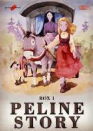 Peline Story. Box 1 (4 Dvd)