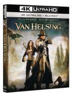 Van Helsing (Blu-Ray 4K Ultra HD+Blu-Ray) (Blu-ray)