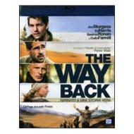 The Way Back (Blu-ray)