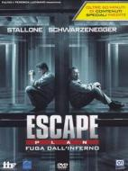 Escape Plan. Fuga dall'inferno
