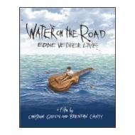 Eddie Vedder. Water on the Road (Blu-ray)