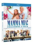 Mamma Mia! Collection (2 Blu-Ray) (Blu-ray)