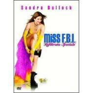 Miss F.B.I. Infiltrata speciale