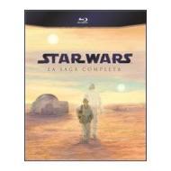 Star Wars. La saga completa (Cofanetto 9 blu-ray)