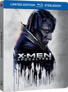 X-Men. Apocalisse (Edizione Speciale con Confezione Speciale)