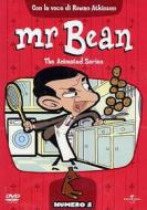 Mr. Bean. The Animated Series. Vol. 2