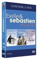 Belle & Sebastien Collection (3 Dvd)