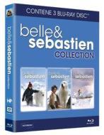 Belle & Sebastien Collection (3 Blu-Ray) (Blu-ray)