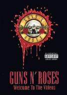 Guns N' Roses. Welcome to the Videos