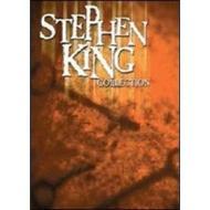 Stephen King. Tv Collection. Vol. 2 (Cofanetto 5 dvd)