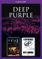 Deep Purple - Perfect Strangers Live/They All Came Down To Montreux (2 Dvd)