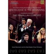 Knowledge Is The Beginning (2 Dvd)