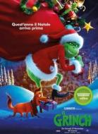 Il Grinch (Blu-Ray 4K Ultra HD+Blu-Ray) (2 Blu-ray)